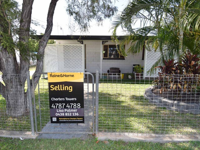 39 YORK STREET, Queenton, Qld 4820