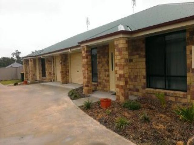 A/25 Racecoure Rd, Miles, Qld 4415