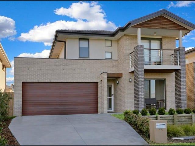 19 Underhill Street, Kellyville, NSW 2155