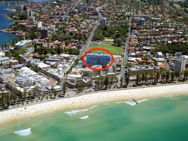 637/22 Central Avenue, Manly, NSW 2095