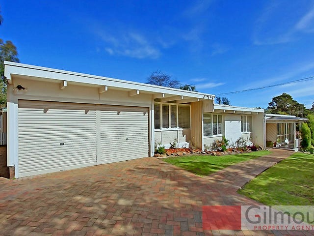 15 Orange Grove, Castle Hill, NSW 2154