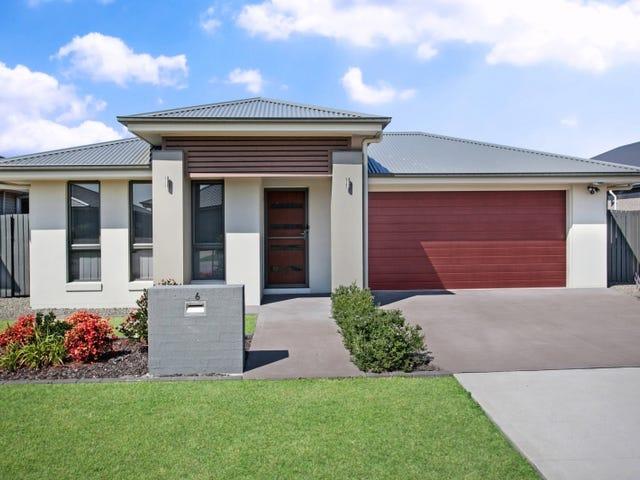6 Groundsel Street, Fern Bay, NSW 2295