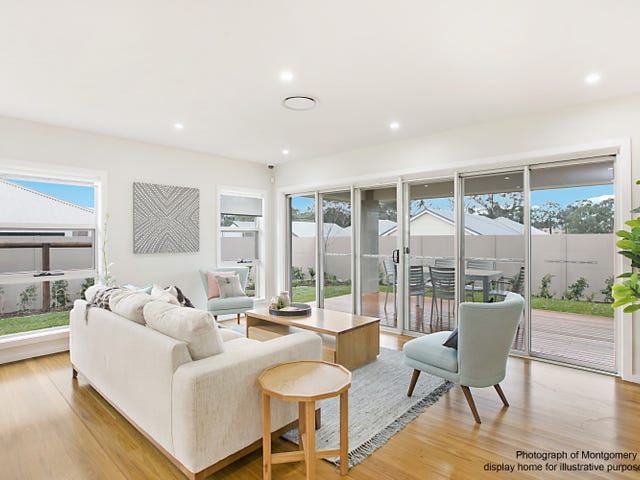 Lot 239 Magnolia Estate, Hamlyn Terrace, NSW 2259