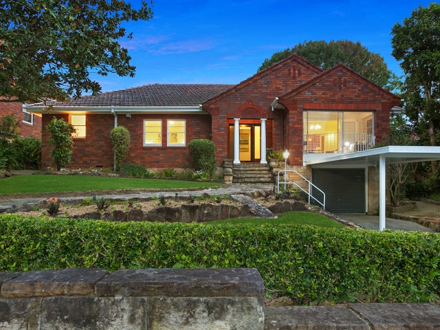 28 Grosvenor Road, Lindfield, NSW 2070
