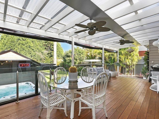 421 Lawrence Hargrave Drive, Thirroul, NSW 2515