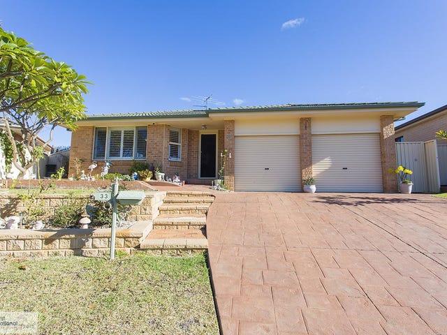 33 Walgett Close, Hinchinbrook, NSW 2168