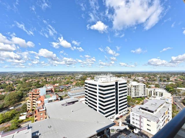 1702/458 FOREST ROAD, Hurstville, NSW 2220