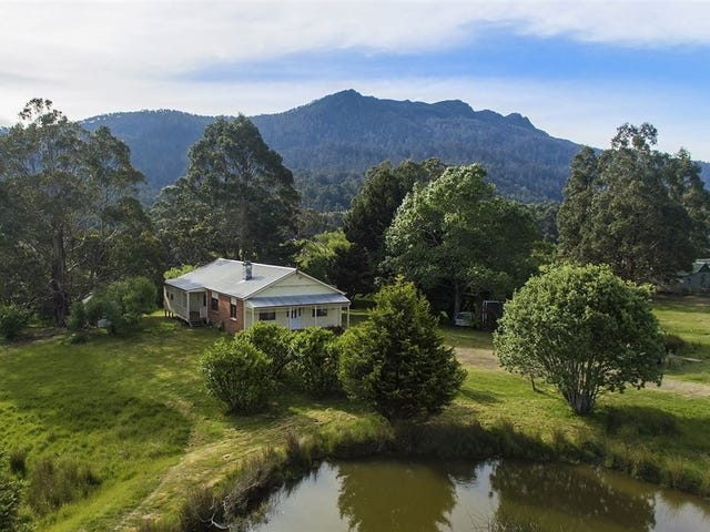 149 Mount Arthur Road, Patersonia, Tas 7259