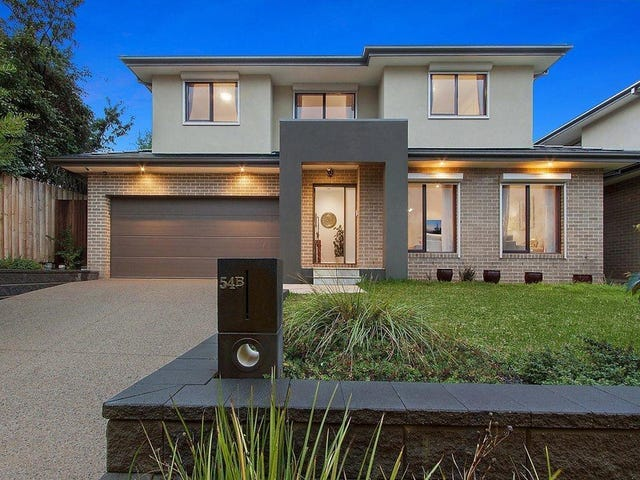 54B Windsor Avenue, Mount Waverley, Vic 3149