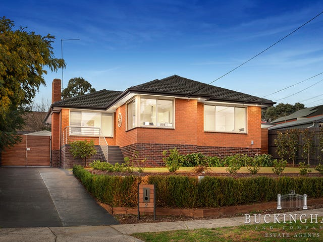2 Paton Court, Greensborough, Vic 3088