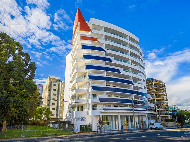 306/61 Rickard Road, Bankstown, NSW 2200