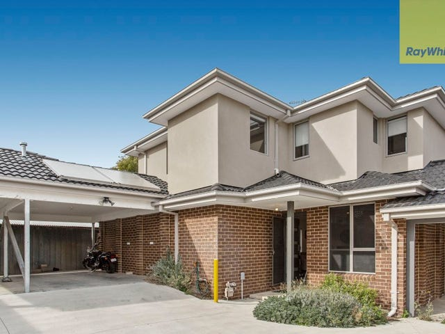 3/54-56 Alice Street, Clayton, Vic 3168