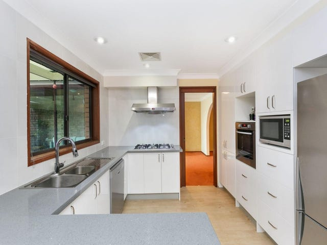 19 Montague Street, Illawong, NSW 2234