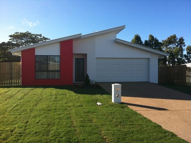 4 Soligo Court, Gracemere, Qld 4702