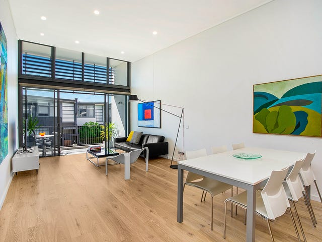 109/14 Griffin Place, Glebe, NSW 2037