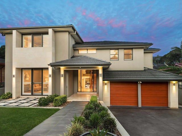 8 Rocher Avenue, Hunters Hill, NSW 2110