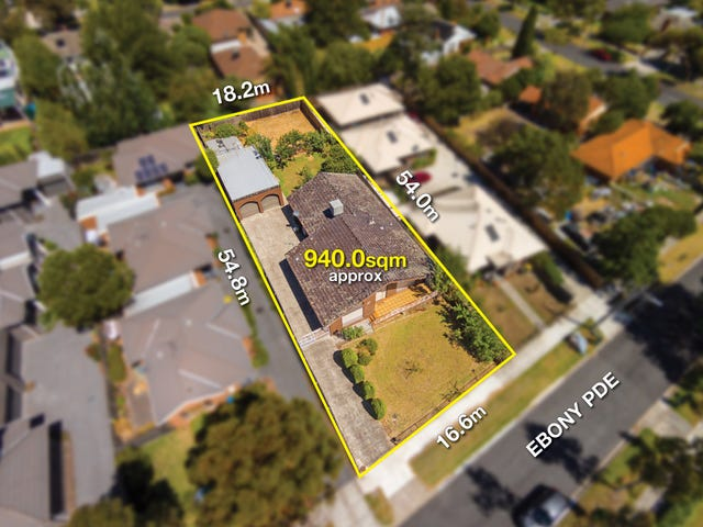 27 Ebony Parade, Heidelberg West, Vic 3081