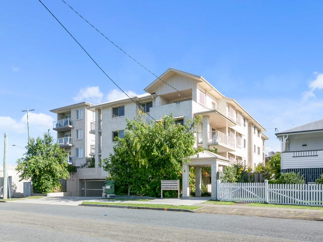 15/4 Sykes Court, Southport, Qld 4215