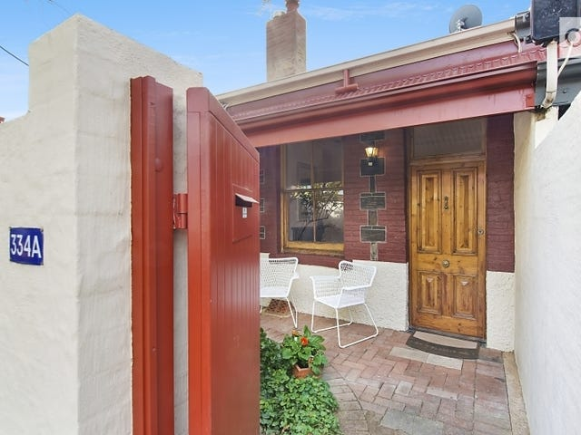 334a Carrington Street, Adelaide, SA 5000