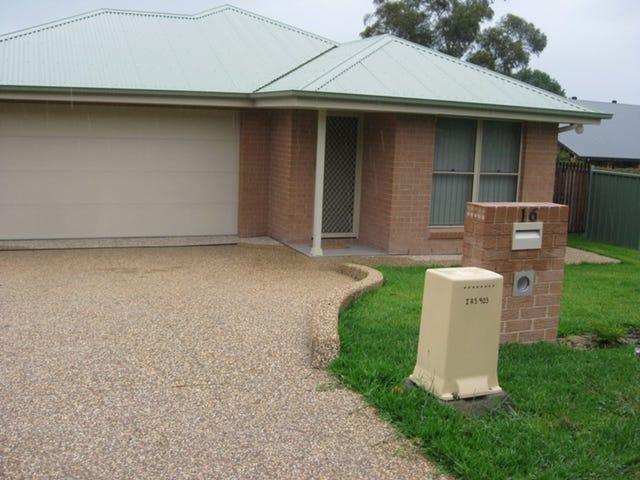 16 Alpine Close, Tenambit, NSW 2323