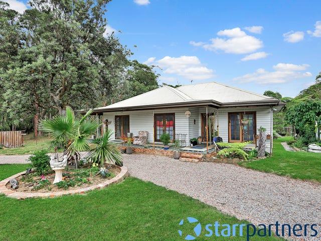 1837 Barkers Lodge Road, Oakdale, NSW 2570