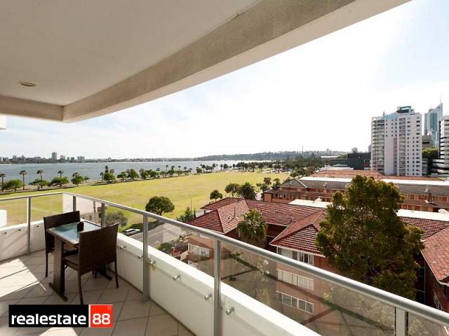 501/108 Terrace Road, East Perth, WA 6004