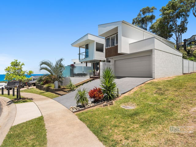 4 Beachview Drive, Sapphire Beach, NSW 2450