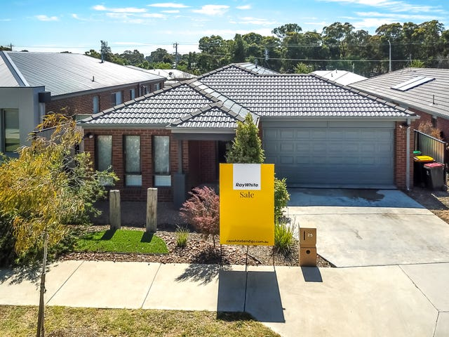 25 Imperial Court, California Gully, Vic 3556