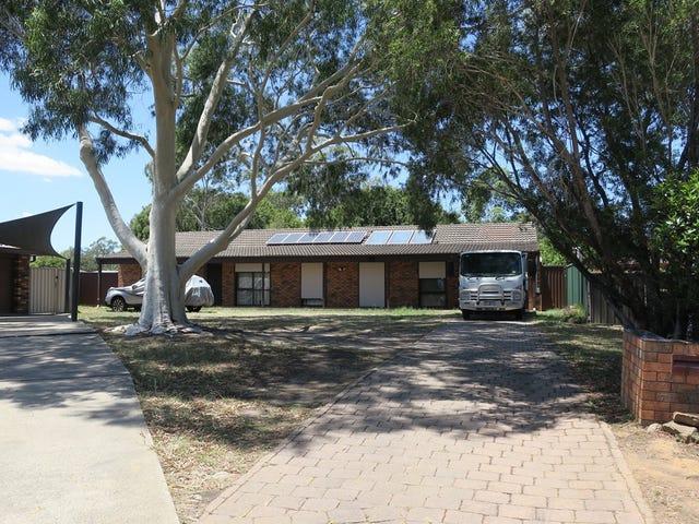 5 Moonbeam Close, St Clair, NSW 2759