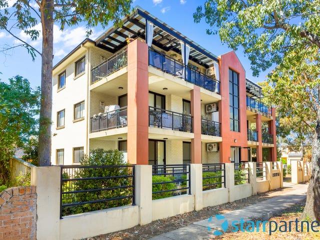 2/48 Memorial Avenue, Merrylands, NSW 2160