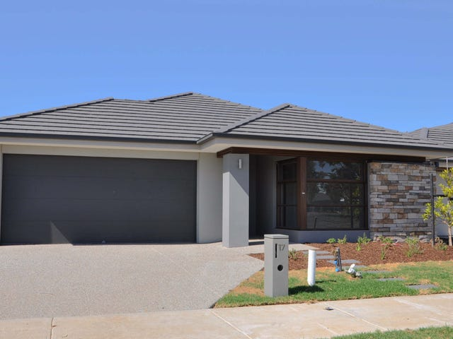 17 Wingfield Parkway, Williams Landing, Vic 3027