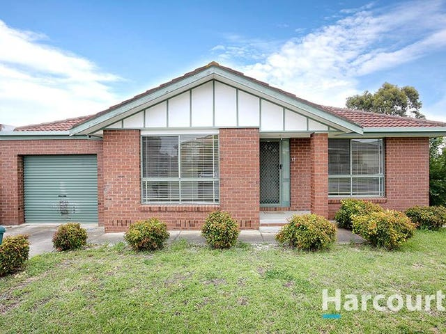 17 Plowman Court, Epping, Vic 3076
