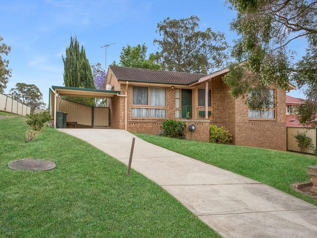 8 Griffiths Place, Eagle Vale, NSW 2558
