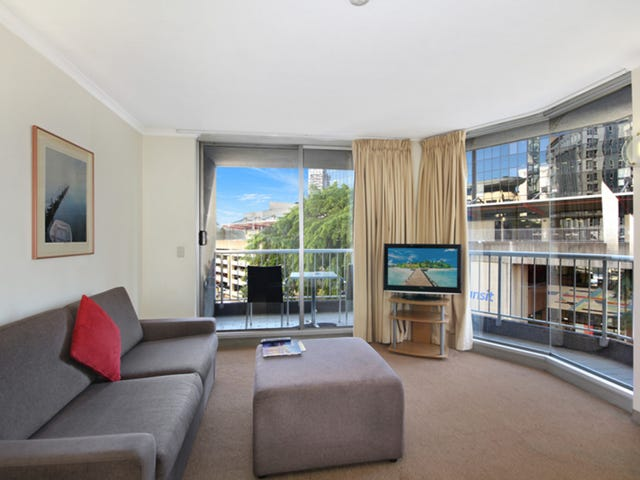 22/160 Roma Street, Brisbane City, Qld 4000