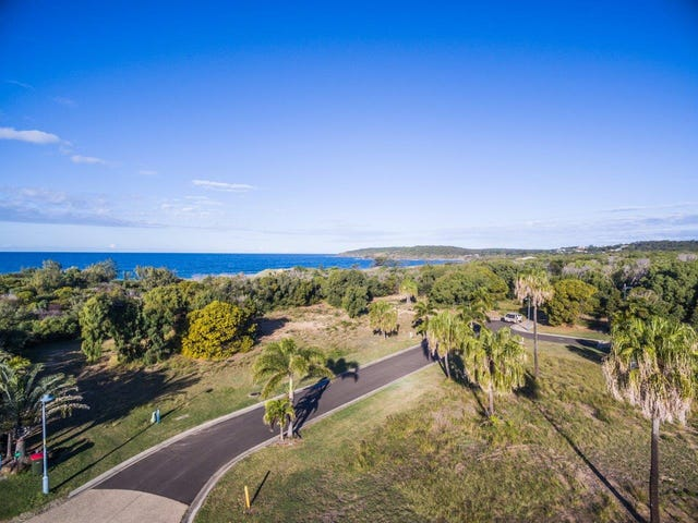 1-3 Seaview, Agnes Water, Qld 4677