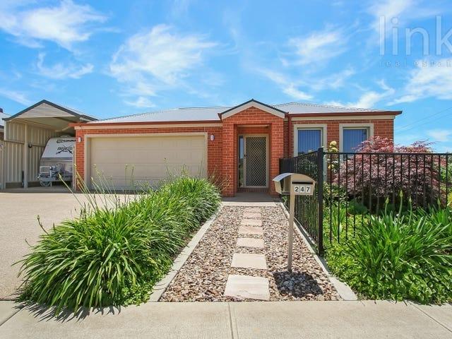 247 Kosciuszko Rd, Thurgoona, NSW 2640