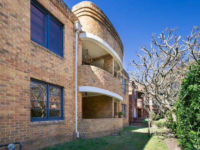 2/8 Manion Avenue, Rose Bay, NSW 2029