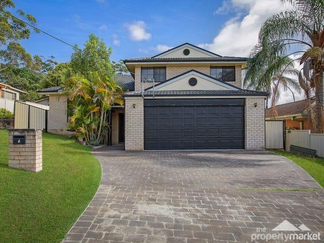 4 James Watt Drive, Chittaway Bay, NSW 2261