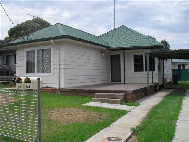 34 Church Street, Riverstone, NSW 2765