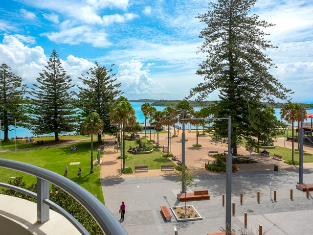 303B/59 Clarence Street, Port Macquarie, NSW 2444