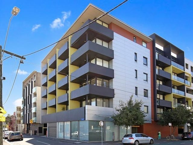 206/33 Wreckyn Street, North Melbourne, Vic 3051
