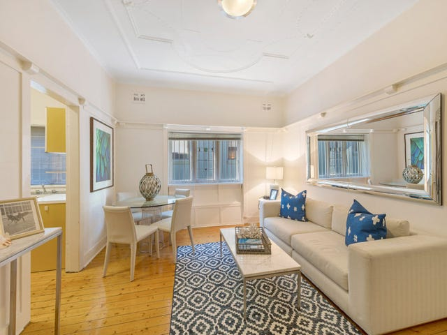3/164 Old South Head Road, Bellevue Hill, NSW 2023