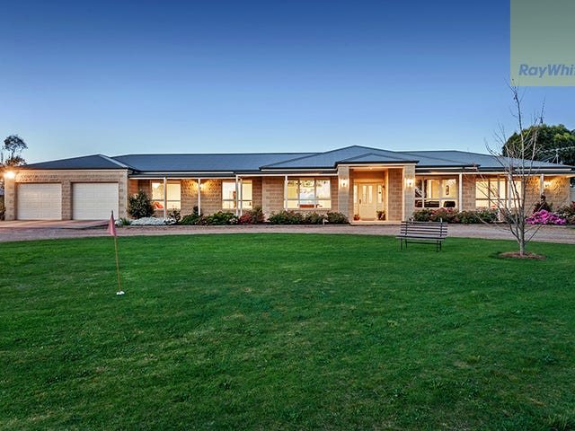 8 Vista Court, Heathcote Junction, Vic 3758