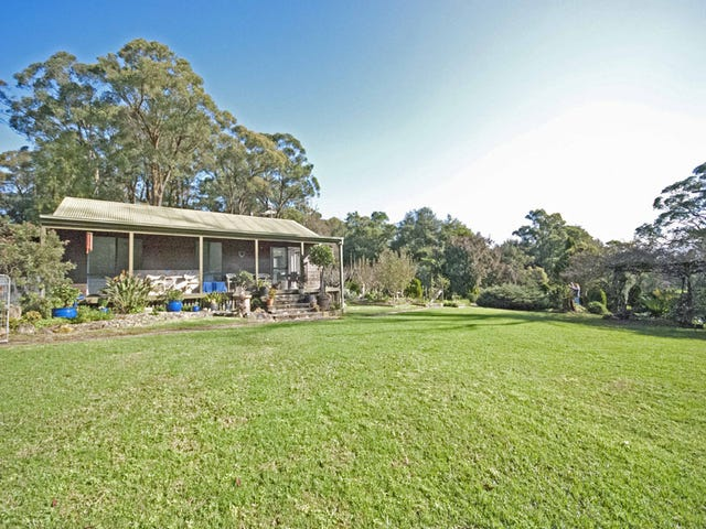 2654 Wisemans Ferry Road, Mangrove Mountain, NSW 2250