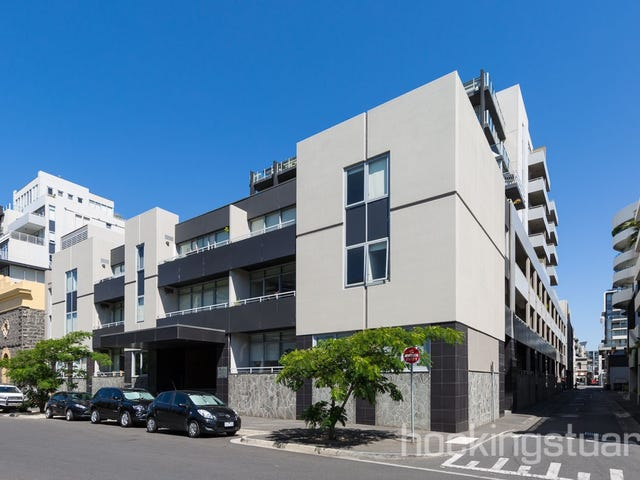 503/93 Dow Street, Port Melbourne, Vic 3207