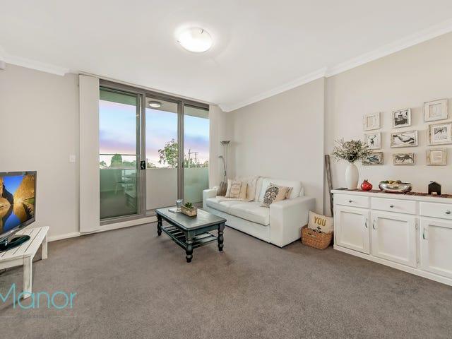 77/13-19 Seven Hills Road, Baulkham Hills, NSW 2153