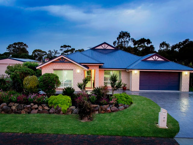 17 Swift Grove, McLaren Flat, SA 5171