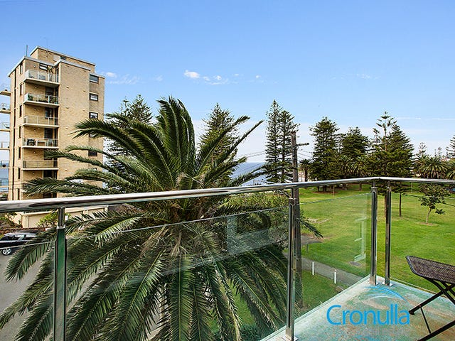 201/21 Coast Avenue, Cronulla, NSW 2230