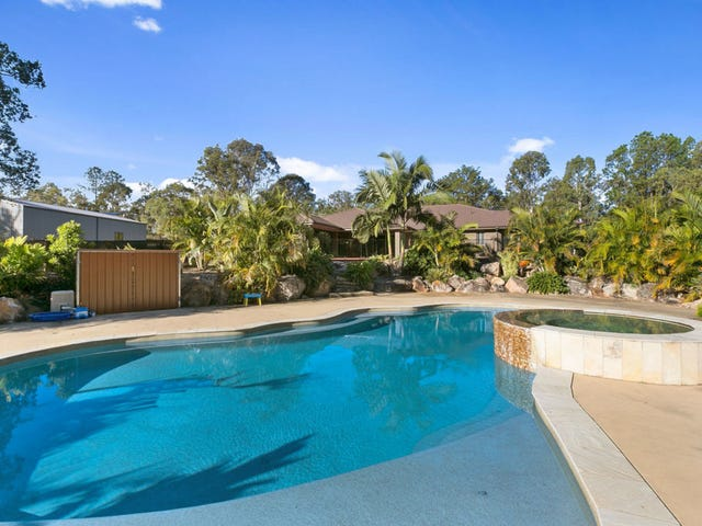 2381-2383 Waterford-Tamborine Road, Tamborine, Qld 4270