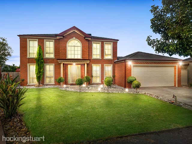12 Bluebell Court, Melton West, Vic 3337